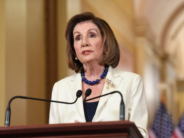 Demokraten bereiten Impeachment-Anklage gegen Trump vor