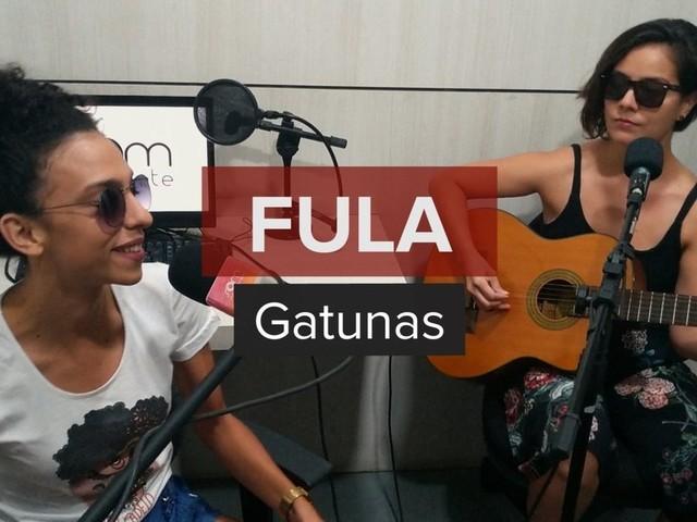 Gatunas cantam o poder das mulheres da Paraíba no Som Nascente