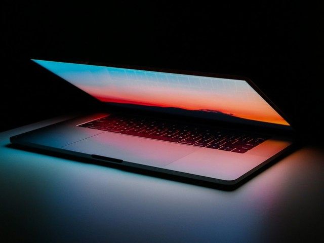 Como configurar ou alterar a senha do Mac