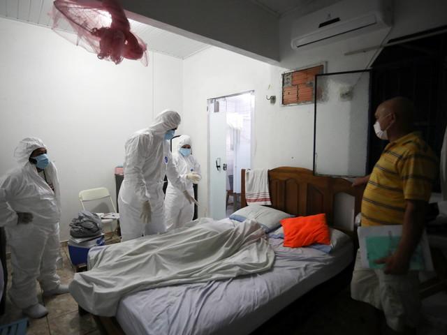 Pandemia no país | Brasil tenta doação de oxigênio dos EUA há 9 dias; Venezuela fez 3 envios