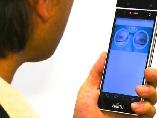 Fujitsu está abandonando o mercado de smartphones