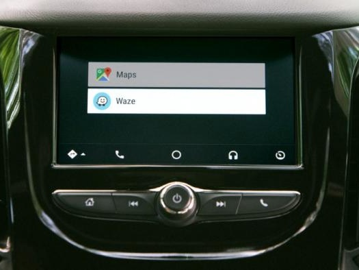 Carros com Android Auto de todo o mundo já podem usar o Waze