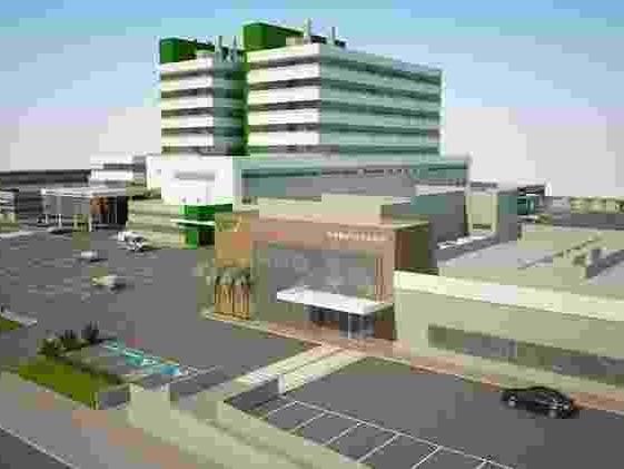 MEC corta verba de obras de hospitais que servirão a 2,7 milhões de pessoas