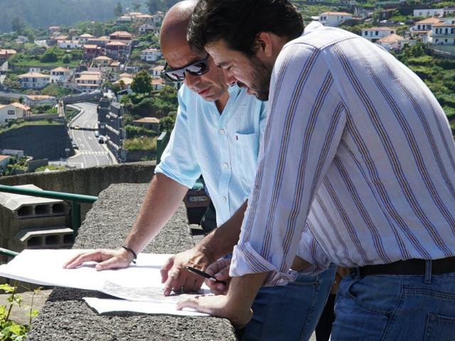 Câmara do Funchal vai avançar com prolongamento da Vereda do Boliqueime