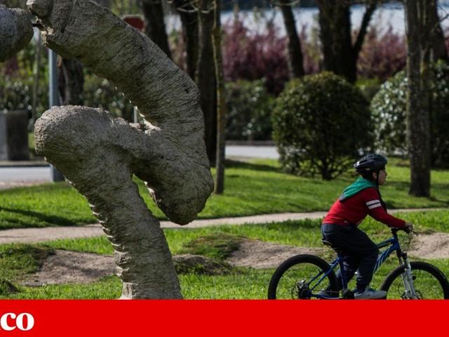 Lisboa ganha prémio da Semana Europeia da Mobilidade de 2018