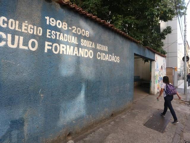 Segunda fase de matrículas na rede pública do Rio termina nesta sexta-feira