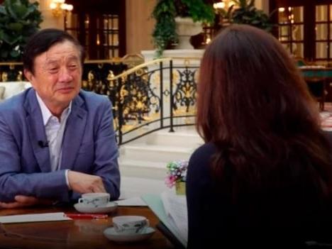 """Fundador da Huawei diz que EUA """"não têm como nos destruir"""""""
