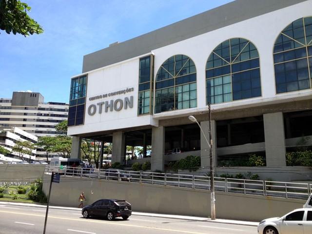 Bahia Othon Palace Hotel anuncia fechamento em Salvador