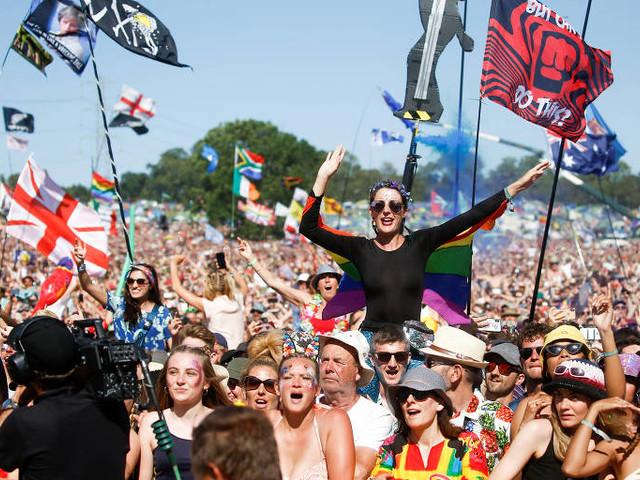 Festival Glastonbury é cancelado no Reino Unido por causa da pandemia