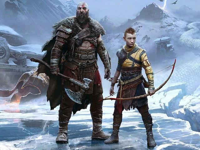 God of War Ragnarök   O que sabemos sobre história, gameplay e mais