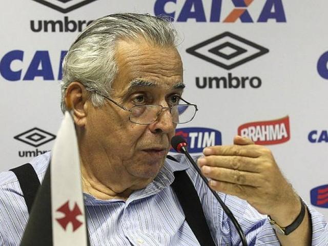 Morre Eurico Miranda, polêmico presidente do Vasco, aos 74 anos