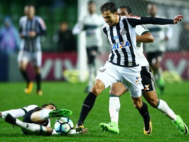 Na rescisão de Nilmar com o Santos, a certeza. O futebol começa a perder para a depressão