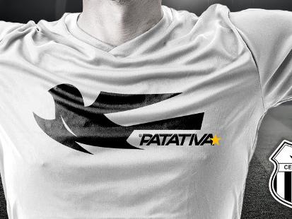 Com a 'Patativa', o Central entra no ramo das marcas próprias de uniformes oficiais