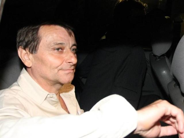 Ministro Luiz Fux manda prender Cesare Battisti para extradição