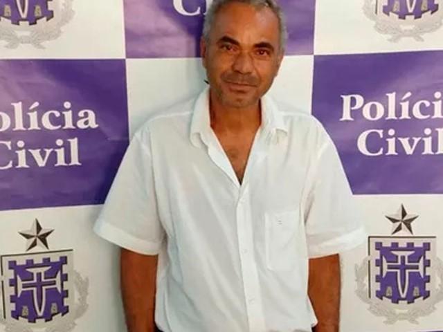 Homem é preso suspeito de estuprar menina de 8 anos na Bahia: 'Ameaçava de morte'