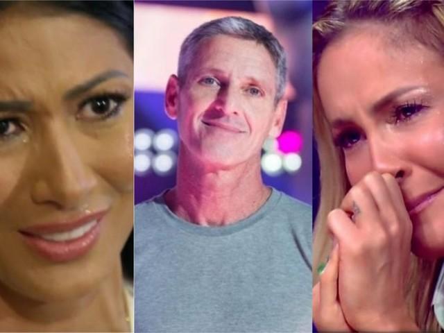Emocionante! Claudia Leitte e Simone e Simaria se despedem de diretor do The Voice Kids após morte trágica