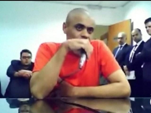 Laudo aponta que agressor de Bolsonaro tem doença mental