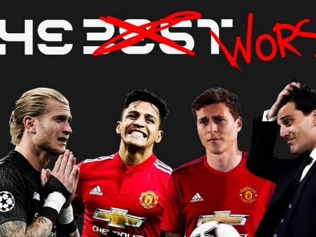 'The Worst': Ganso, Karius e Özil entram em seleção dos piores da temporada