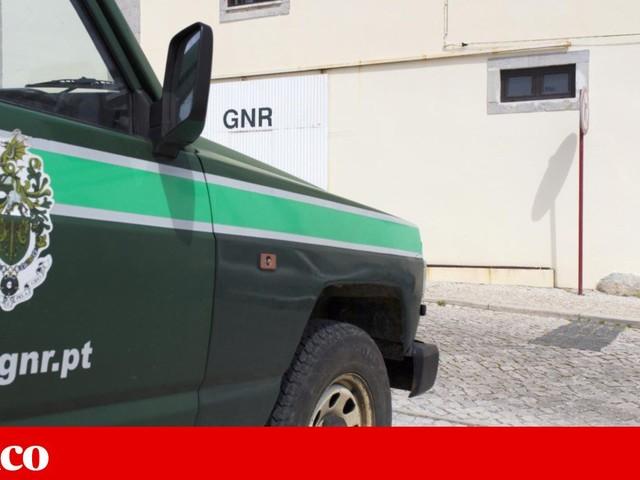 GNR apreende 1,4 milhões de euros em roupa falsificada