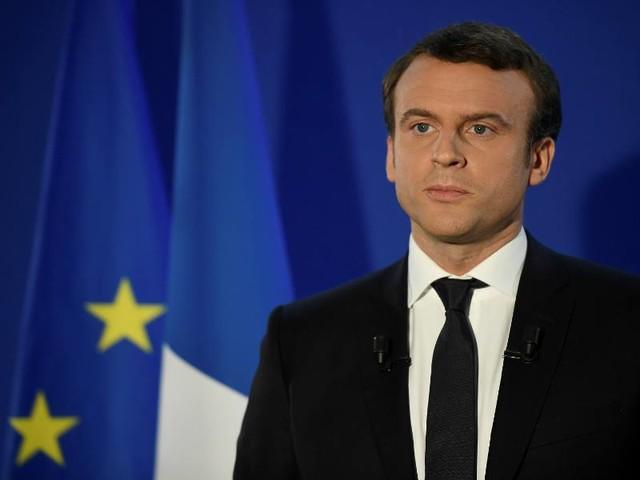 Discurso europeu de Macron ensombrado pelo impasse das eleições alemãs