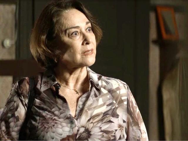 A Dona do Pedaço: Evelina revela que tem lado sombrio de Josiane e termina como criminosa