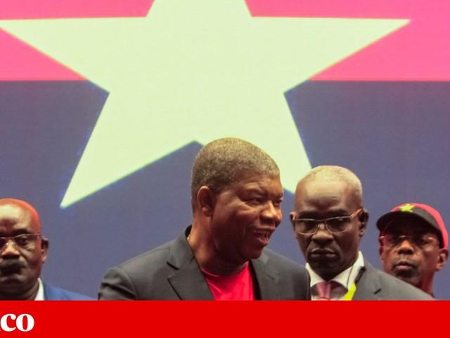 Angola: Jornalistas impedidos de assistir ao encerramento do congresso do MPLA