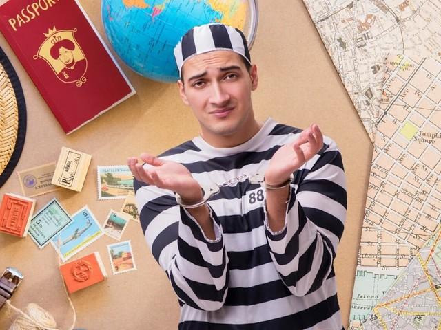 15 leis bizarras ao redor do mundo que podem te levar para a cadeia