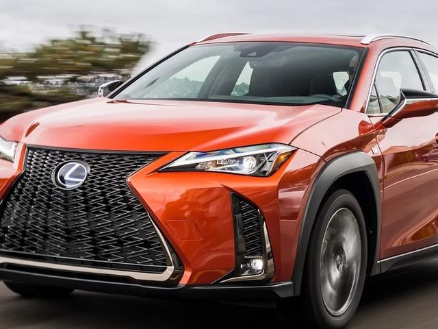 Lexus UX: SUV híbrido chega ao Brasil com preços partindo de R$ 169.990 reais, para enfrentar Audi Q3 e BMW X1