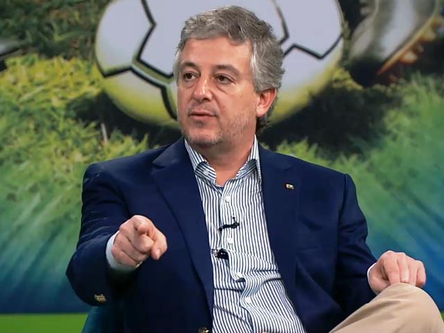 Nobre se manifesta sobre Seleção não ter palmeirenses convocados
