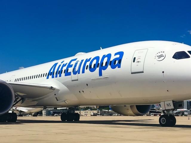 Anac autoriza grupo dono da Air Europa a operar voos domésticos no Brasil!