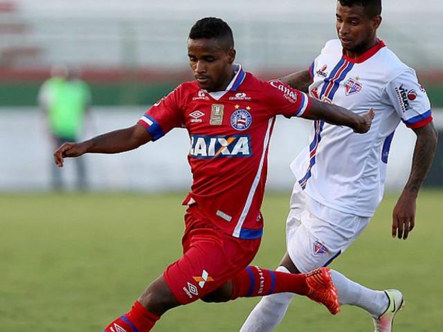 Jogadores do Bahia lamentam nova derrota: 'Precisamos vencer'