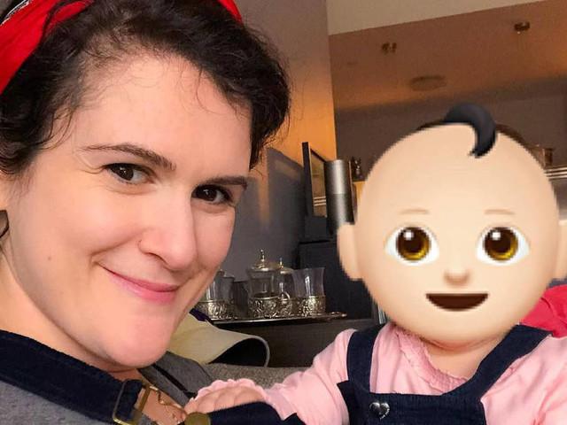 Pense antes de publicar a foto de seu bebê nas redes sociais