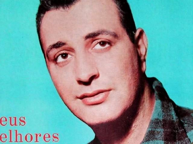 Ivon Curi - Meus melhores momentos (LP 1957)
