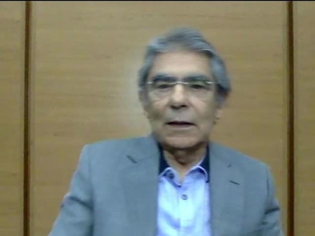 Se MP não oferecer denúncia, STF tem que arquivar inquérito sobre ofensas, diz Ayres Britto