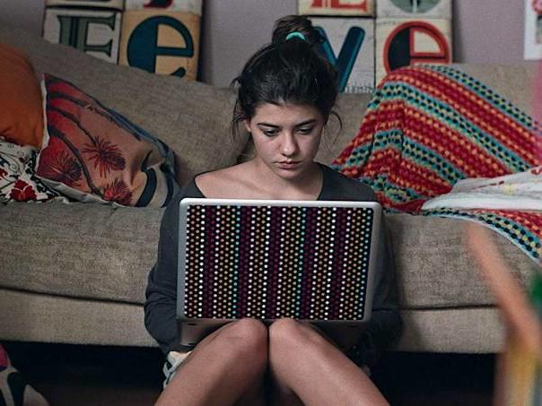 'Ferrugem': um ótimo nacional encara o cyberbullying