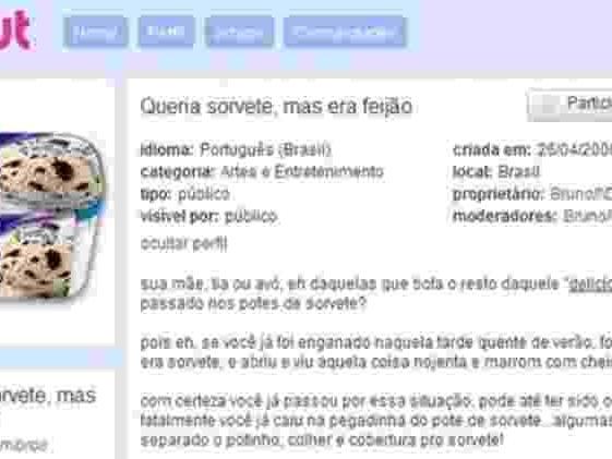 'Anti Social Club' | Orkut 'voltou': relembre as melhores comunidades
