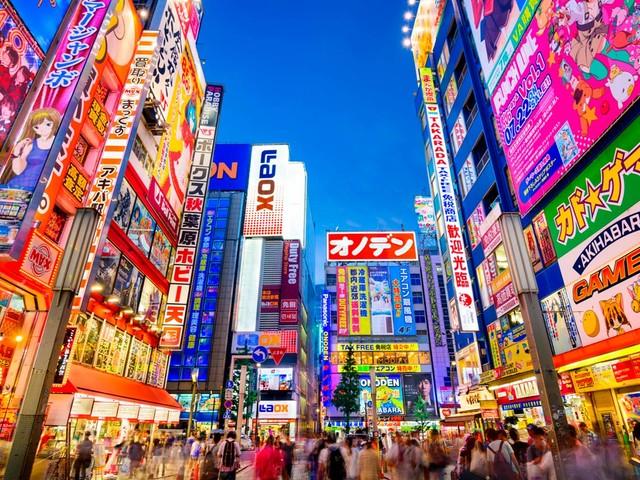 Passagens para Tokyo, Nagoia ou Osaka a partir de R$ 3.029 saindo de São Paulo!