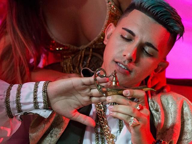 """É agora o hit mundial: o remix de """"Bum Bum Tam Tam"""", com J Balvin e Future, chega nessa sexta"""