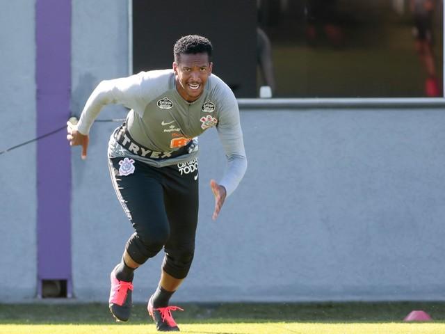 CBF anuncia datas e Corinthians terá de correr para ter Jô contra o Palmeiras