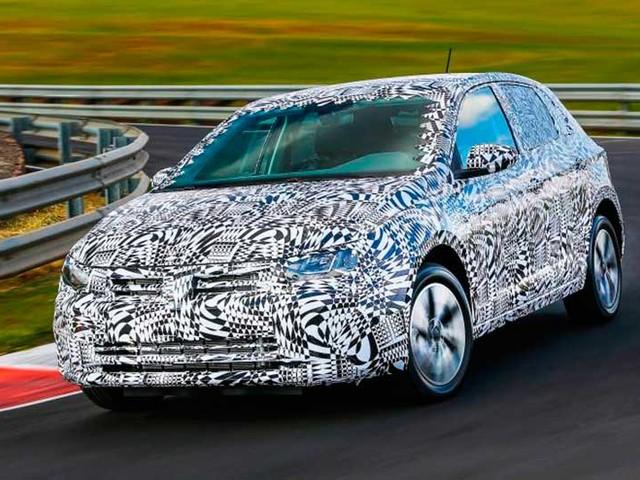 Volkswagen Polo terá baixo custo de manutenção e reparo