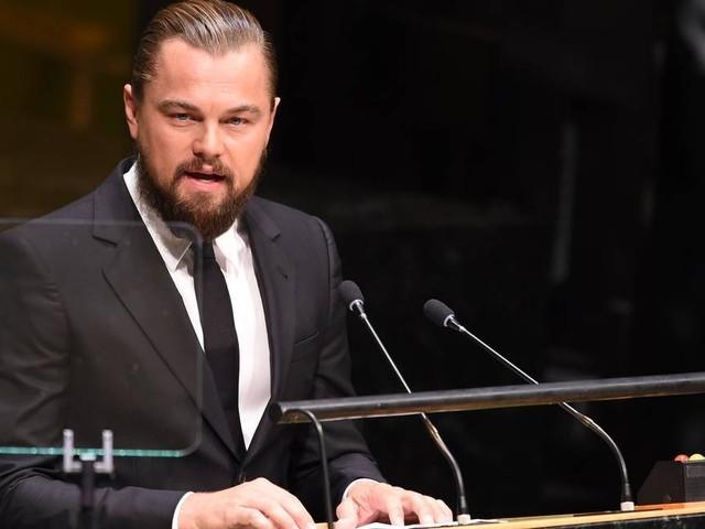 Leonardo DiCaprio rebate acusação de Bolsonaro: 'Não financiamos as ONGs'