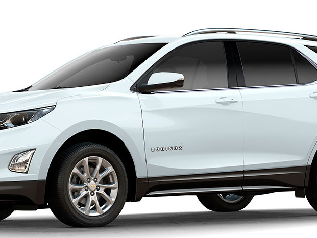 Com isenção de IPI, Chevrolet Equinox LT PcD sai por R$ 122 mil