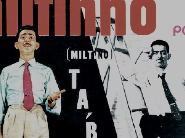 Miltinho com Pocho Perez y su orquestra - Ta' bien