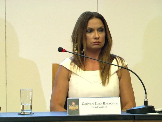 Cúpula do MPRJ se reúne para discutir afastamento de promotora que fez campanha para Bolsonaro