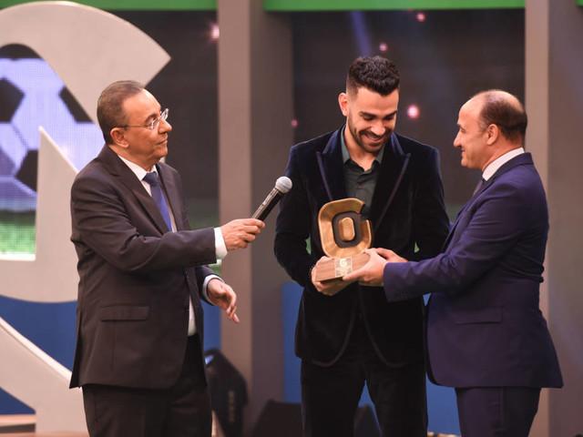 Troféu Mesa Redonda: Bruno Henrique é eleito o melhor jogador do Brasileirão