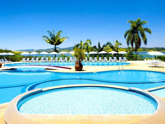 All Inclusive a 1h de SP! Diárias no Club Med Lake Paradise a partir de R$ 1.282