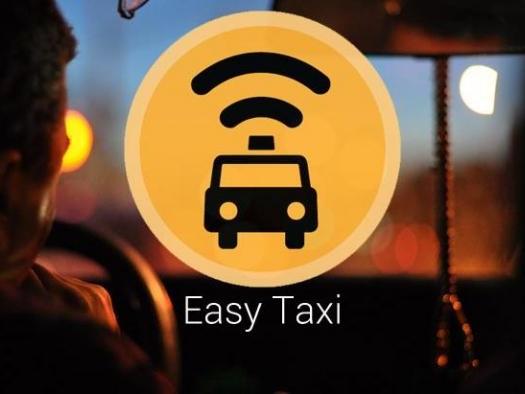 Easy Taxi tem recursos que otimizam as corridas, além de modalidade mais barata