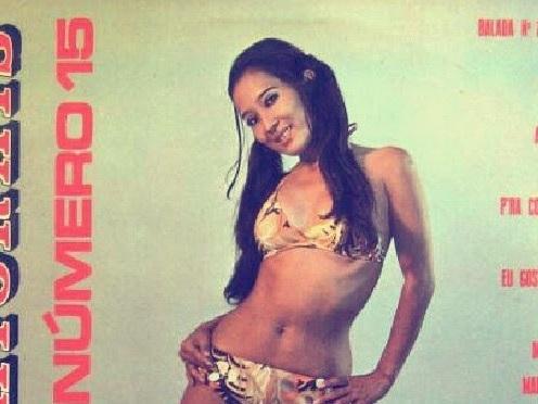 Vários intérpretes - 14 Maiorais - Vol. 15 (LP 1971)