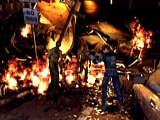 Resident Evil 2 e um dos momentos mais inesquecíveis da história dos jogos