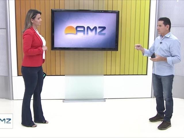 VÍDEOS: Bom Dia Amazônia - RO de quarta-feira, 20 de março de 2019